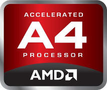 AMD A4-3330MX APU