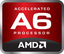 AMD A6-3410MX APU