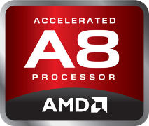AMD A8-3510MX APU