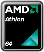 AMD Athlon X2 Dual Core BE-2400
