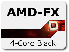 AMD FX-4170 Quad-Core