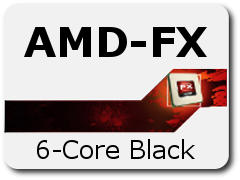 AMD FX-6200 Six-Core