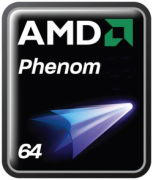 AMD Phenom II X3 710