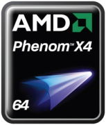 AMD Phenom II X4 955