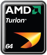 AMD Turion 64 X2 Mobile Technology TL-56