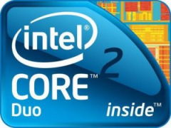 Intel Core2 Duo T6600