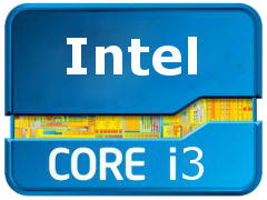 intel core 2 duo e6700 vs i3 3217u