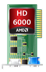 AMD HD 6990 (Crossfire Disabled)
