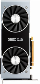 MSI MSI RTX 2080 8GB Gaming X Trio