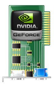 Nvidia GeForce Go 7300